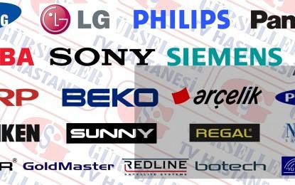 LCD Monitör ve TV Onarımı
