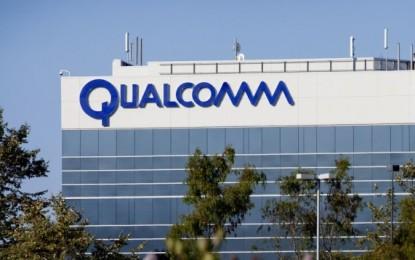 Qualcomm'un Geliri Artarken Kazancı Azalıyor