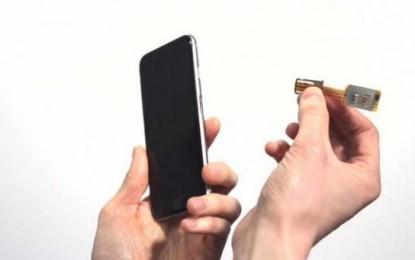Çift Sim Kartlı iPhone6 Nasıl mı?