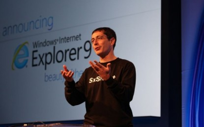 Microsoft Bir Sadık Çalışanını Daha Kaybetti